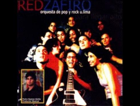 Red Zafiro