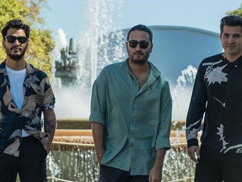 Reik confirma su participación en los Latin Billboard