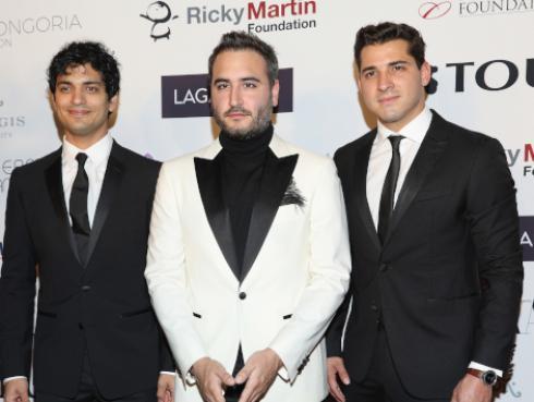 Reik lanzará colaboración con Wisin y Yandel