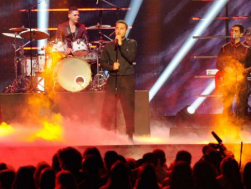 Reik interpretó 'Ya me enteré' en los Premios Billboard 2017