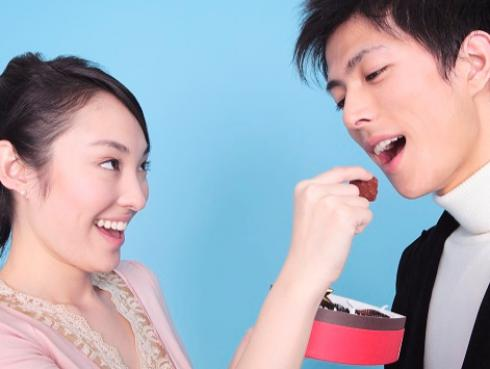 ¿Por qué el chocolate es importante el Día de San Valentín en Japón?