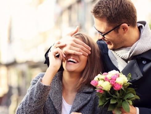 Las flores indicadas para regalar el Día de los Enamorados