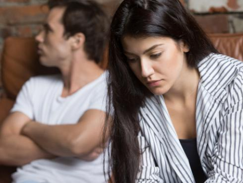 ¿Cómo superar una discusión con tu pareja?