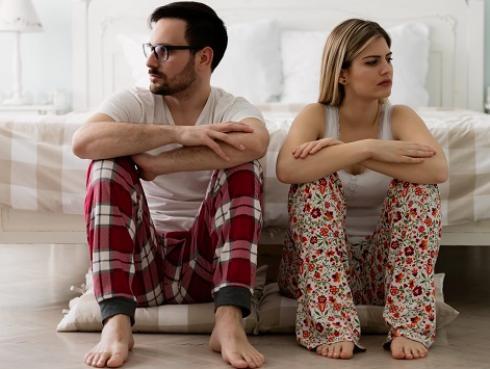 Esto es lo que debes hacer si tu relación está en crisis