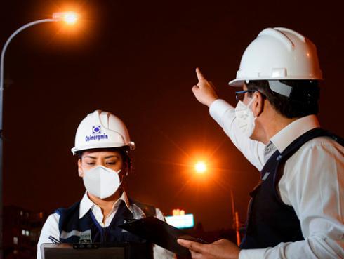 Reporta problemas eléctricos en tu casa o en tu zona con 'Facilito Electricidad'