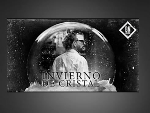 Ricardo Arjona lanza 'Invierno de cristal'