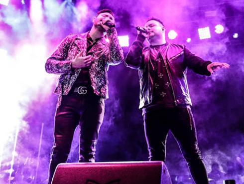 Río Roma estrenó 'Hilo rojo', su nuevo sencillo