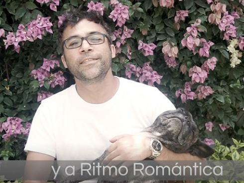 Ritmo Romántica, Renzo Schuller y Bax se unen para ayudar a los perritos abandonados