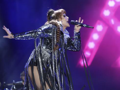 ¡Ritmo Romántica te lleva al concierto de Alejandra Guzmán!