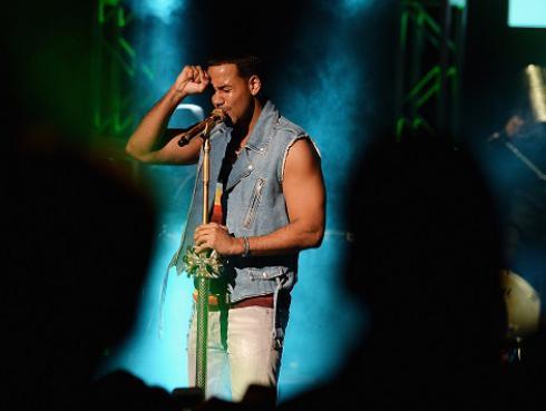 Romeo Santos: Así inició su gira 'Golden Tour'
