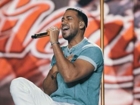 Romeo Santos celebró triunfo de la bachata en México