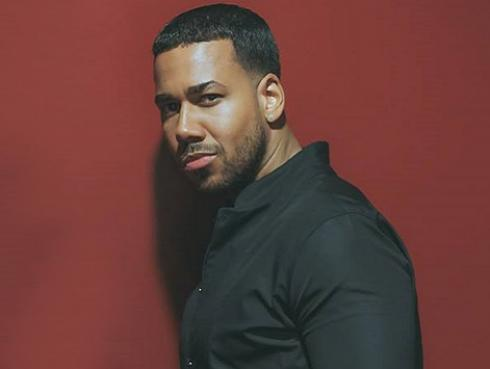 Romeo Santos recordó sus destrezas con la guitarra (VIDEO)