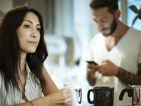 ¿Sabes qué hacer si sospechas de una infidelidad?