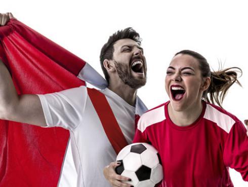 ¿Sabías que el amor por el fútbol es similar al amor de pareja?