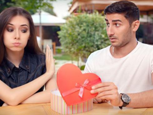 Lo que no debes hacer en San Valentín