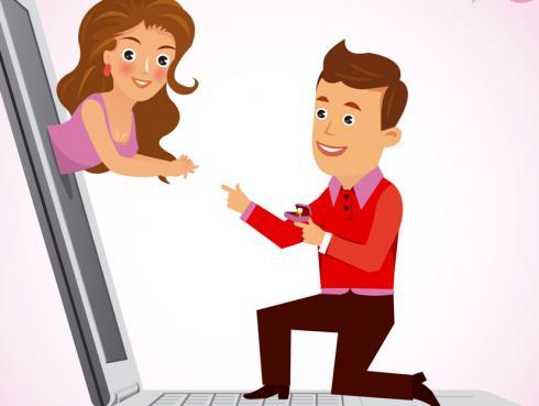 6 formas de celebrar San Valentín si estás en una relación a distancia