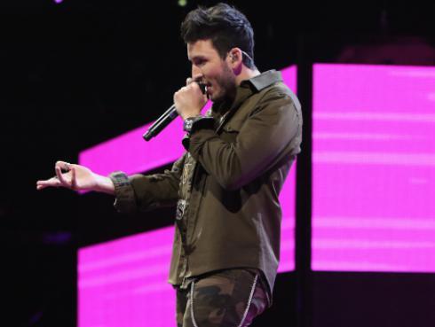 Sebastián Yatra: conoce la fecha de lanzamiento y el setlist de 'Fantasia'