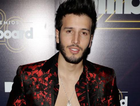 Sebastián Yatra estrenó su primer álbum, 'Mantra'