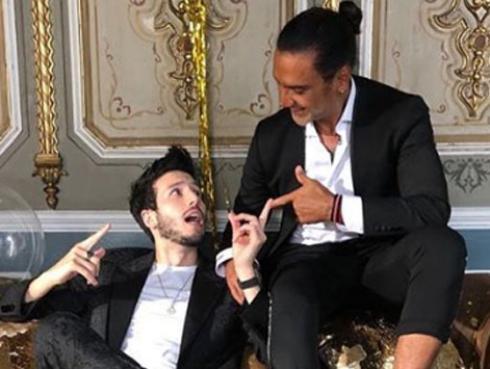 Sebastián Yatra y Alejandro Fernández grabaron tema