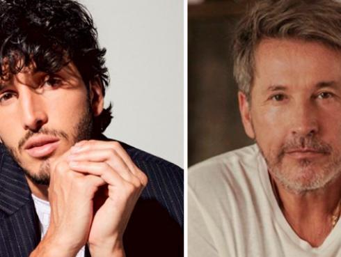 Sebastián Yatra y Ricardo Montaner se presentarán en los Latin Grammy 2020
