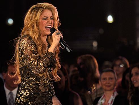 Shakira hace petición especial a las autoridades a favor de los niños durante la cuarentena