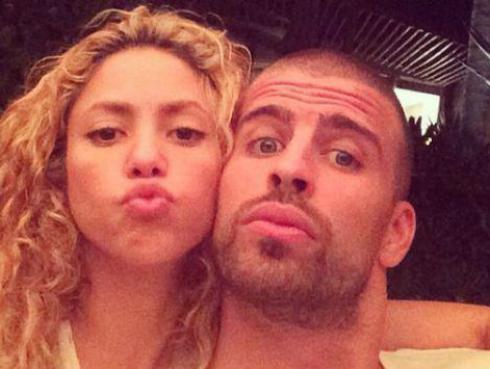 ¿Shakira y Piqué separados? Estas publicaciones responden a los rumores