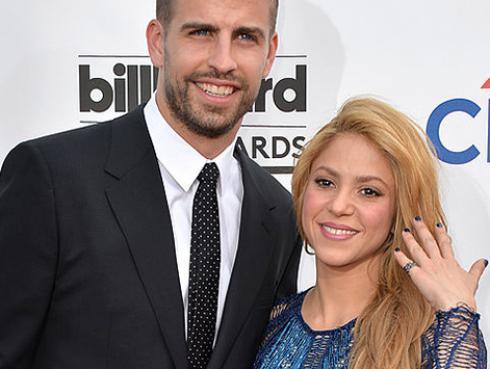 Shakira y Piqué revelan sus infidelidades
