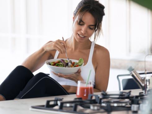 ¡Sigue estos tips nutricionales para evitar la ansiedad!
