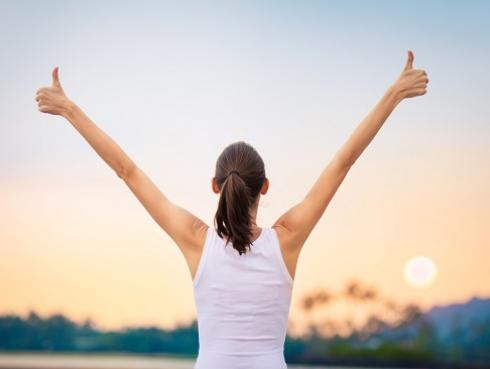 Sigue estos tips para tener una vida sana