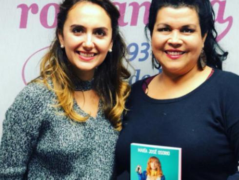'Soltera Codiciada' estuvo en 'Entre la Arena y la Luna' con Blanca Ramírez