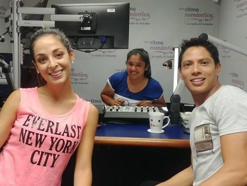 André Silva de 'Sres. Papis' reveló que preparan una sorpresa para los fans