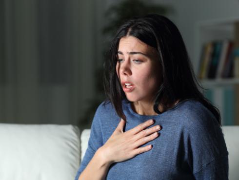 ¿Sufres de ansiedad? ¡Sigue estos consejos para no entrar en pánico por el coronavirus!
