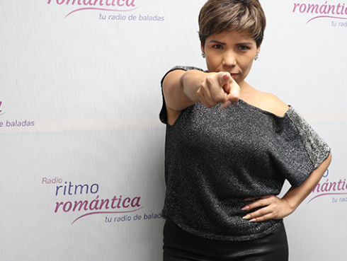 Susan Ochoa lanza nueva balada 'Tierno'