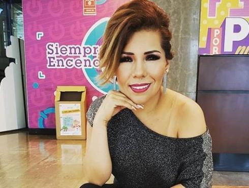 Susan Ochoa presenta 'Ya no más', balada que representará a Perú en Viña del Mar