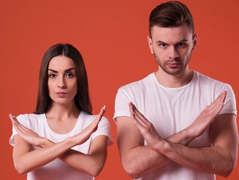10 señales de que no estás listo para una relación
