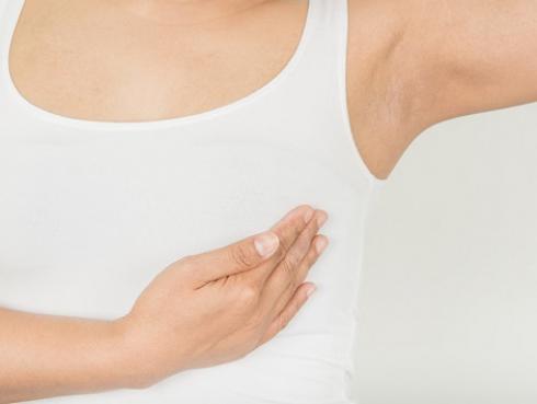 Autoexamen de mamas: pasos para realizarlo