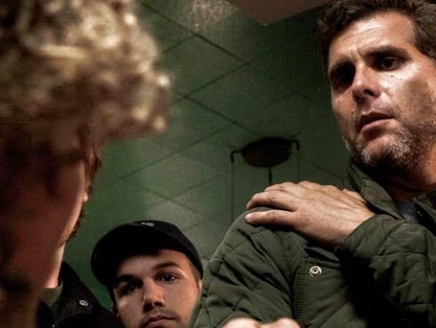 'Terminal' cortometraje de Christian Meier llega al Perú