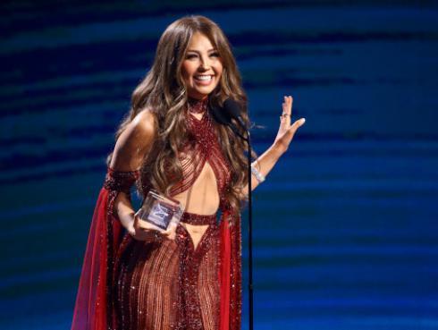 Thalía alista nuevo sencillo