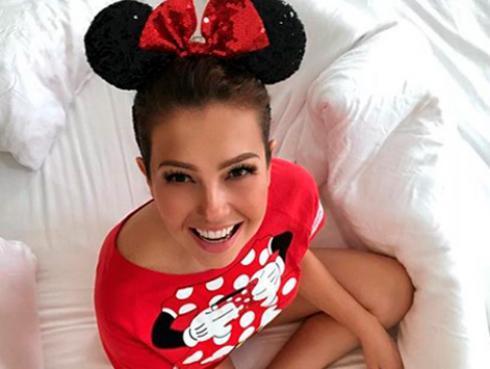 Thalía sorprende a su hija con espectacular viaje