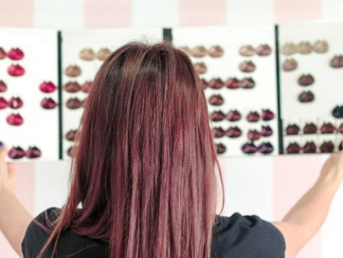 ¡Toma nota! Estos son los tintes que le dan vitalidad a tu cabello