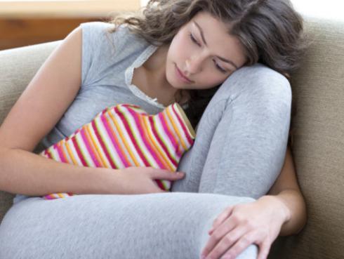 Tip para evitar el dolor menstrual