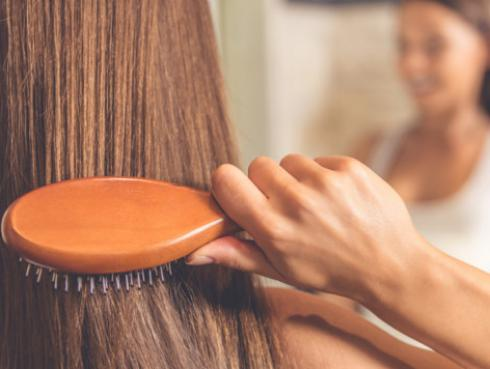 Tip para teñir tu cabello sin usar tinte