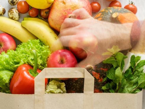 Tips para evitar la contaminación de los alimentos