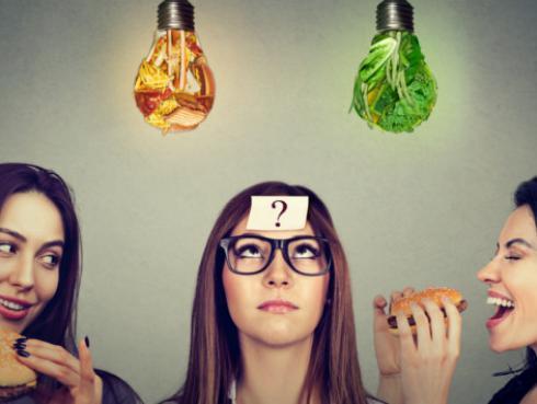 Tips para frenar el hambre cuando estás haciendo dieta