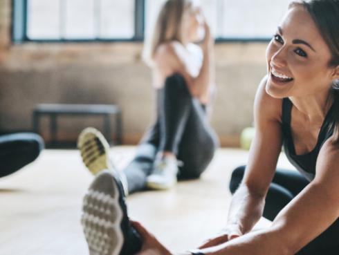 Tips para mejorar tu rutina de ejercicios y no morir en el intento