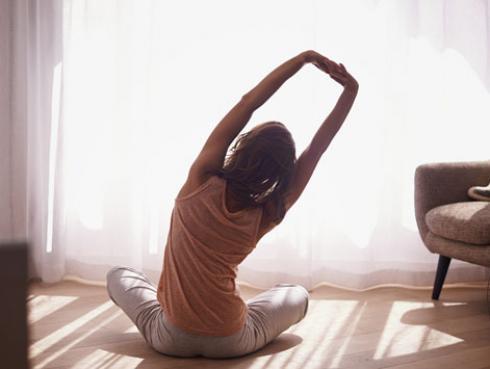Tips para tener energía todo el día