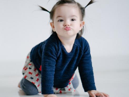 Tips para tener un hogar seguro para tu bebé