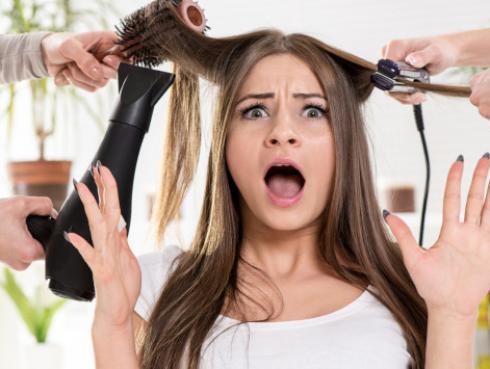 Tips para un mejor manejo del cabello