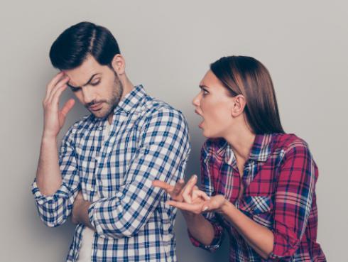 ¿Tu pareja te ignora? Estas podrían ser las razones