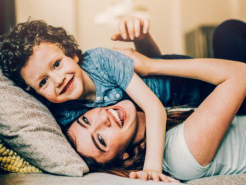¡Valoremos la grandeza del corazón de una madre!